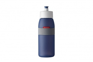 Bidon sportowy Ellipse 500 ml Nordic Denim 107745016800