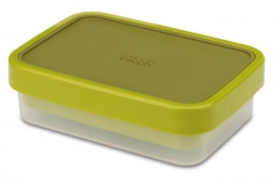 lunch box GOEAT zielony JOSEPH JOSEPH